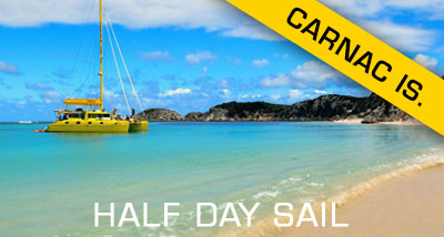 Click here to book a Carnac Island Half Day Sail