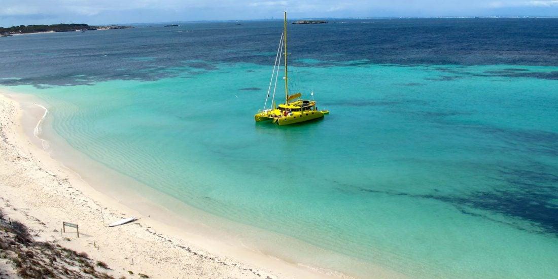 Eco Tour Rottnest Island
