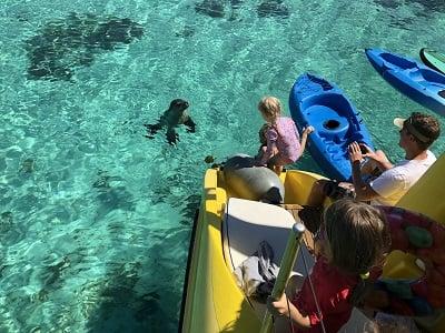 carnac-island-charter-boat