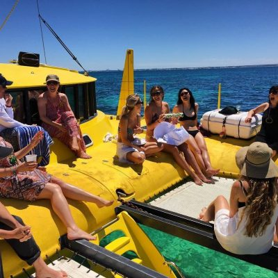 christmas party boat hire group 3 day